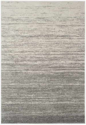 Safavieh Adirondack Adr113c Light Grey - Grey Area Rug