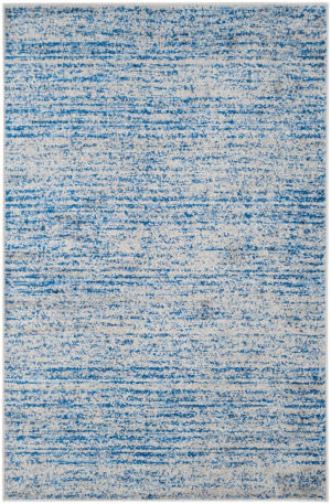 Safavieh Adirondack Adr117d Blue - Silver Area Rug