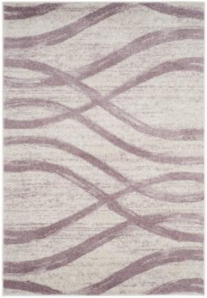 Safavieh Adirondack Adr125l Cream - Purple Area Rug