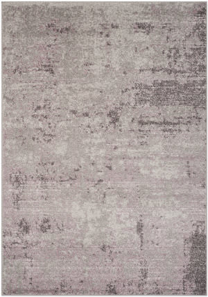 Safavieh Adirondack Adr130m Light Grey - Purple Area Rug