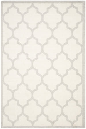 Safavieh Amherst Amt420e Beige / Light Grey Area Rug