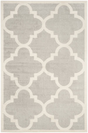 Safavieh Amherst Amt423b Light Grey / Beige Area Rug