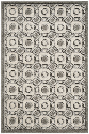 Safavieh Amherst Amt431e Ivory - Grey Area Rug