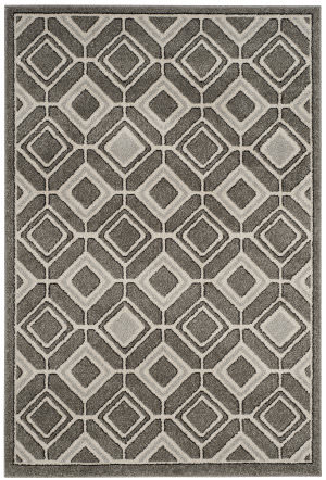 Safavieh Amherst Amt433c Grey - Light Grey Area Rug