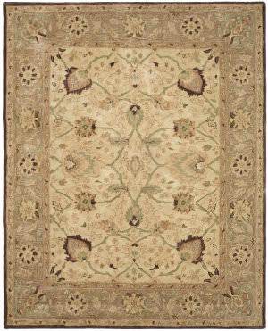 Safavieh Anatolia AN512D Ivory / Brown Area Rug