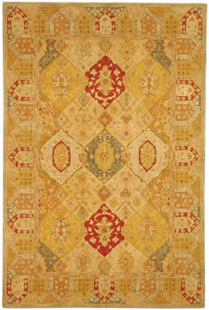 Safavieh Anatolia AN530A Multi Area Rug
