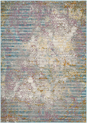 Safavieh Aria Ara128c Cream - Multi Area Rug