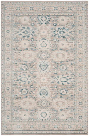 Safavieh Archive Arc670a Grey - Blue Area Rug