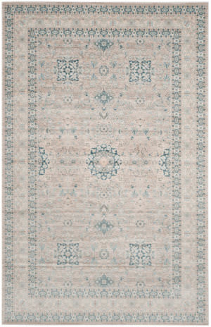 Safavieh Archive Arc671a Grey - Blue Area Rug