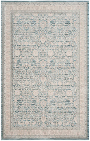 Safavieh Archive Arc672b Blue - Grey Area Rug