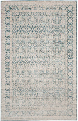 Safavieh Archive Arc674b Blue - Grey Area Rug