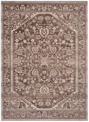 Safavieh Artisan Atn318p Brown - Ivory Area Rug