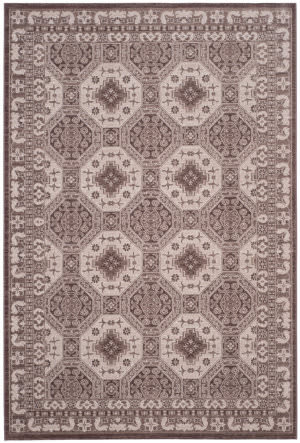 Safavieh Artisan Atn320p Brown - Ivory Area Rug