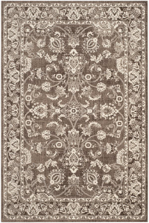 Safavieh Artisan Atn324h Brown Area Rug