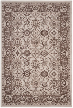 Safavieh Artisan Atn328m Ivory - Brown Area Rug
