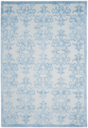 Safavieh Bella Bel127a Blue Area Rug
