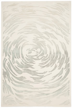Safavieh Bella Bel128a Ivory - Grey Area Rug