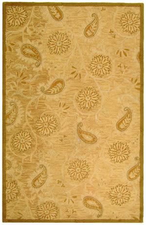 Safavieh Berkeley BK305A Light Brown Area Rug
