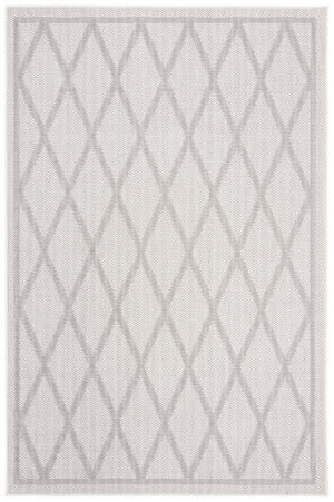 Safavieh Bermuda Bmu805a Ivory - Light Grey Area Rug