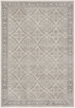 Safavieh Brentwood Bnt863b Cream - Grey Area Rug