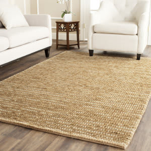 Rugstudio Sample Sale 94078R Beige / Multi Area Rug