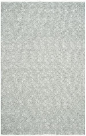 Safavieh Boston Bos680e Grey Area Rug