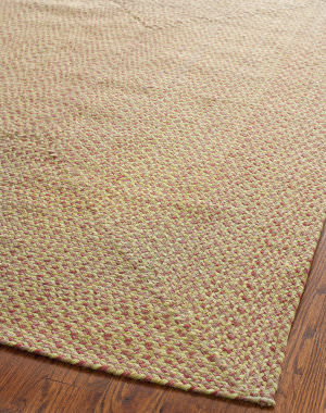 Safavieh Braided Brd164a Multi Area Rug