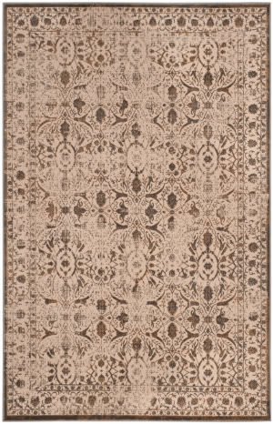 Safavieh Brilliance Brl502d Cream - Bronze Area Rug