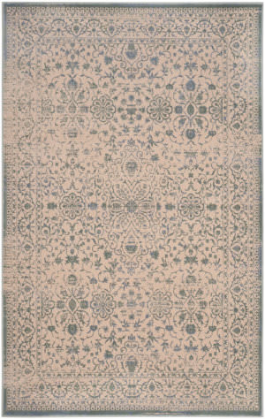 Safavieh Brilliance Brl504a Cream - Sage Area Rug