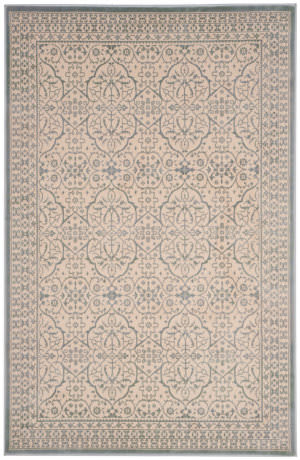 Safavieh Brilliance Brl508a Cream - Sage Area Rug