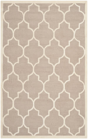 Safavieh Cambridge Cam134j Beige / Ivory Area Rug