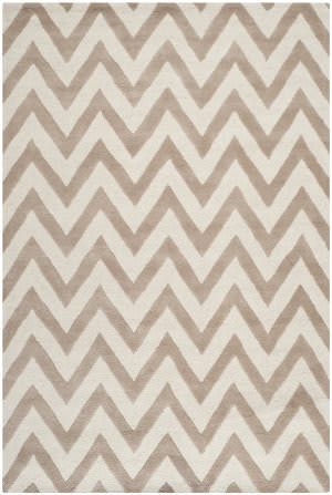 Safavieh Cambridge Cam139j Beige / Ivory Area Rug