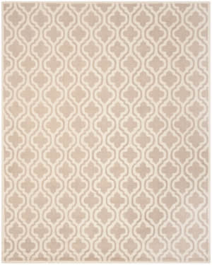 Safavieh Cambridge Cam152b Mocha - Ivory Area Rug