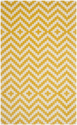 Safavieh Cambridge Cam324u Ivory / Gold Area Rug