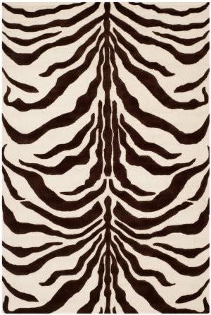 Safavieh Cambridge Cam709v Ivory - Brown Area Rug