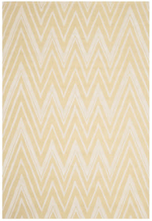 Safavieh Cambridge Cam711l Light Gold - Ivory Area Rug