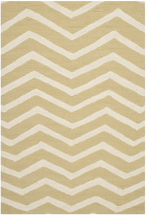 Safavieh Cambridge Cam714l Light Gold / Ivory Area Rug