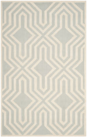 Safavieh Cambridge Cam724g Grey - Ivory Area Rug