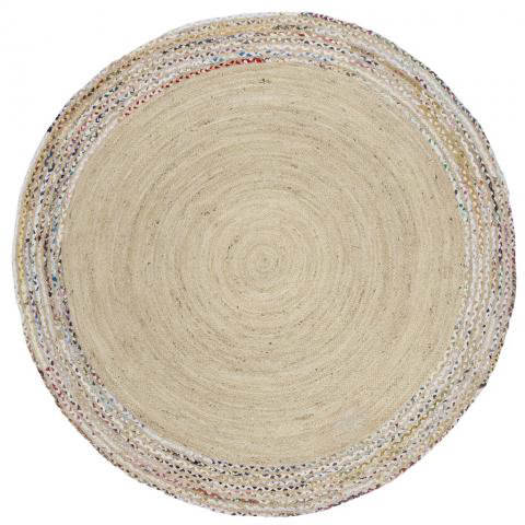 Safavieh Cape Cod Cap207b Ivory - Light Beige Area Rug
