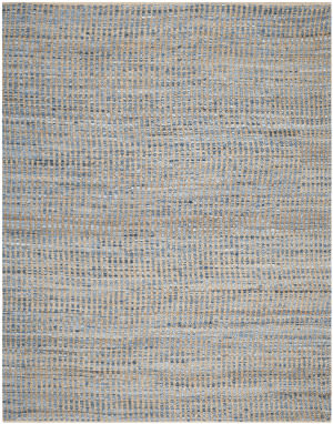Safavieh Cape Cod CAP352A Natural / Blue Area Rug