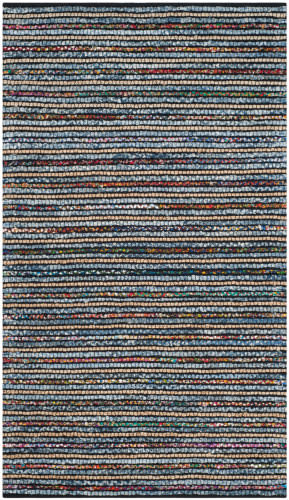 Safavieh Cape Cod Cap364a Multi - Natural Area Rug