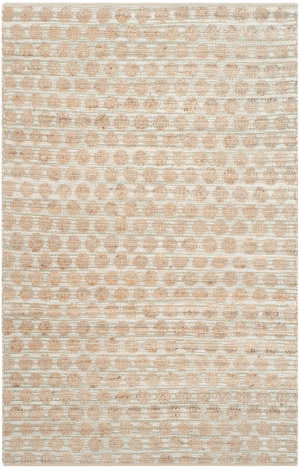 Safavieh Cape Cod Cap820d Grey - Natural Area Rug