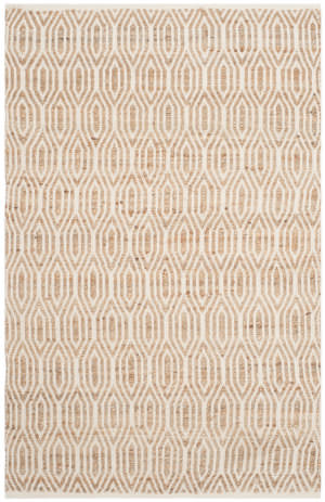 Safavieh Cape Cod Cap822i Natural Area Rug