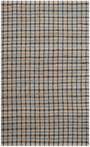 Safavieh Cape Cod Cap823d Grey - Natural Area Rug
