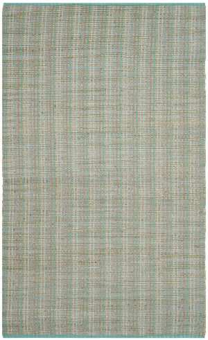 Safavieh Cape Cod Cap831c Green Area Rug