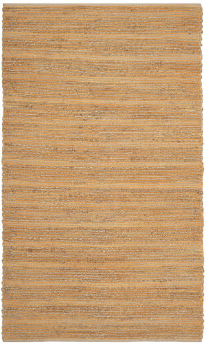 Safavieh Cape Cod Cap851a Orange Area Rug