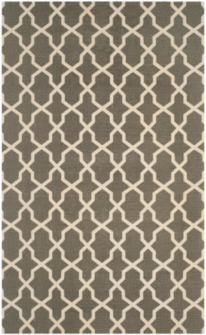 Safavieh Cedar Brook Cdr233d Grey - Ivory Area Rug