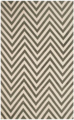 Safavieh Cedar Brook Cdr237d Grey - Ivory Area Rug