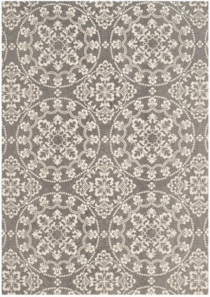 Safavieh Cedar Brook Cdr262d Grey - Natural Area Rug