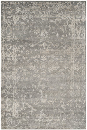 Safavieh Centennial Cen202b Light Grey - Dark Grey Area Rug